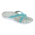 Scholl SET TURQUOISE